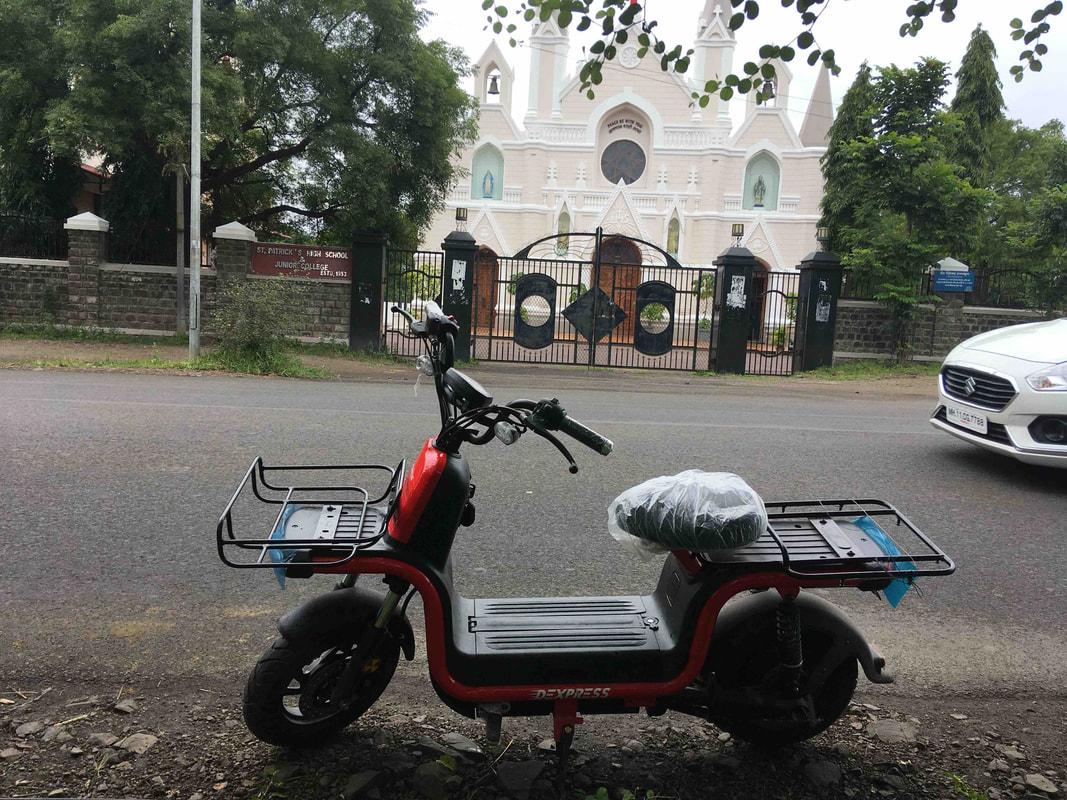 dexpress electric cargo scooter2 orig