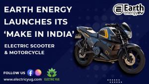 Earth Energy - Evolve R - Evolve Z- Glyde